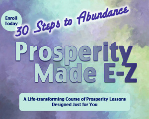 Prosperity Made E-Z